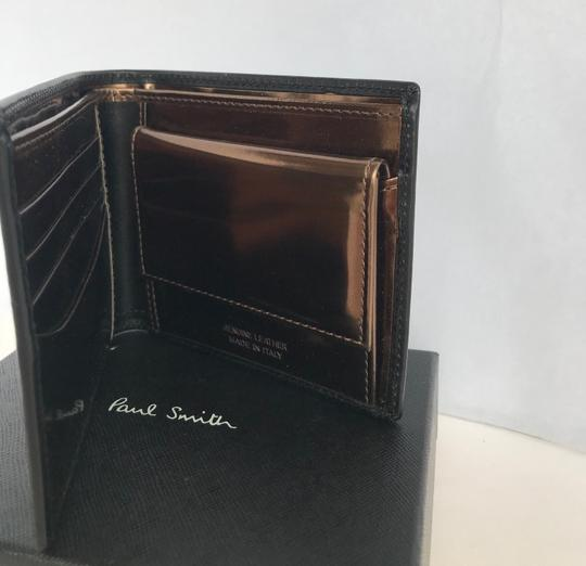 Paul Smith Unisex Bfold Coin Wallet Image 3