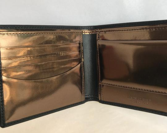 Paul Smith Unisex Bfold Coin Wallet Image 4
