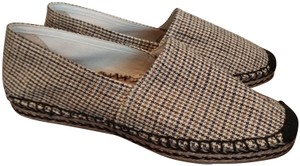 Isabel Marant Brown beige Flats
