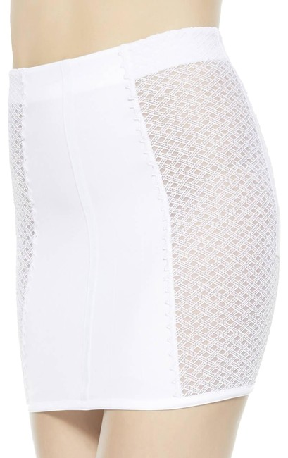 La Perla Mini Skirt White Image 0