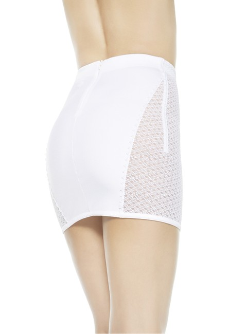 La Perla Mini Skirt White Image 1