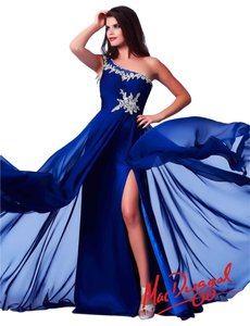 Mac Duggal Prom Pageant Homecoming Dress