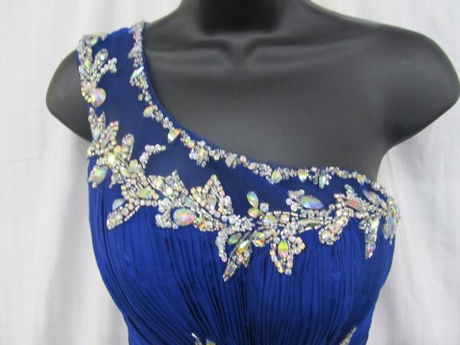 Mac Duggal Prom Pageant Homecoming Dress Image 6