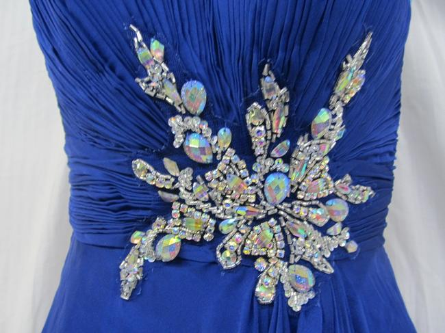 Mac Duggal Prom Pageant Homecoming Dress Image 7