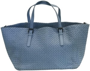 Bottega Veneta Tote in blue