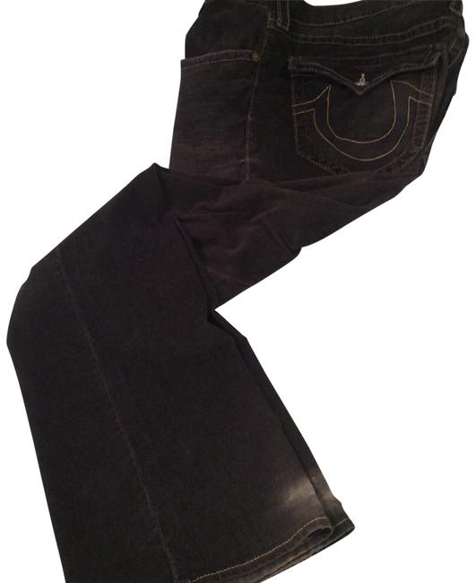 Preload https://img-static.tradesy.com/item/23405792/true-religion-brown-men-s-corduroy-pants-boot-cut-jeans-size-os-one-size-0-1-650-650.jpg