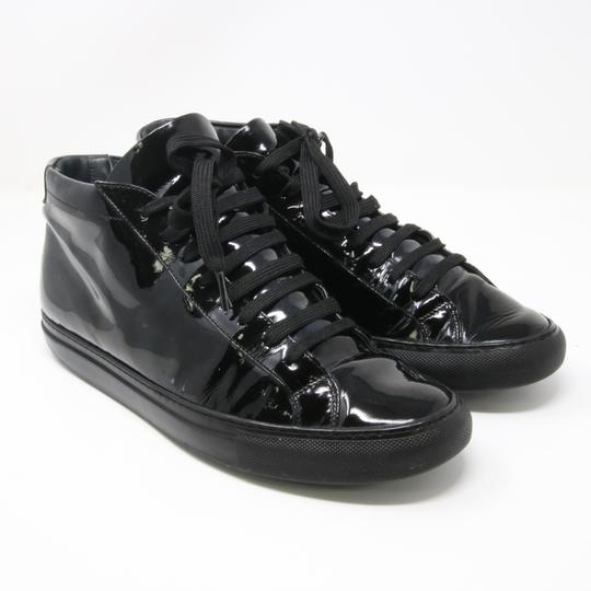 Common Projects Tournament Bball Tobacco Low Top France Black Athletic Image 2