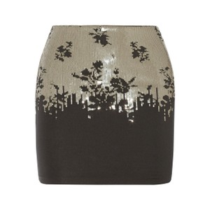 La Perla Mini Skirt Black