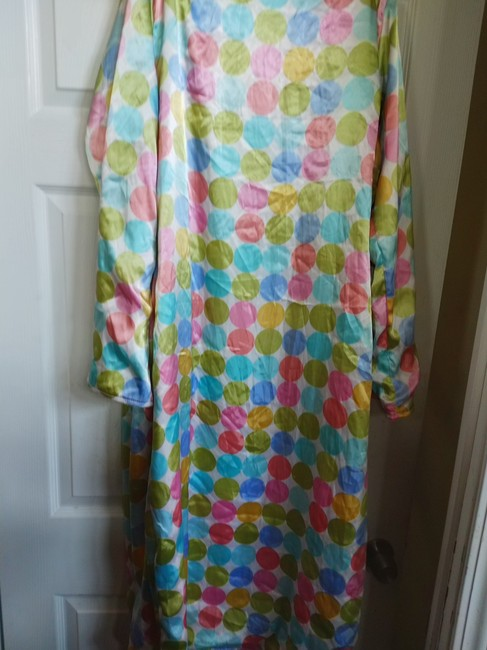 Multiple Maxi Dress by My Blankee Image 4