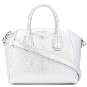 Givenchy Satchel in metallic