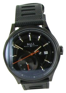 Ball BMW Power Reserve Automatic Watch PM3010C-P1CFJ-BK Black DLC