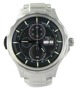 Ball Engineer Master II Slide Chronograph CM3888D-S1J-BK 47.5mm