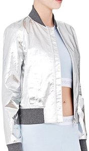 paco rabanne Silver Jacket