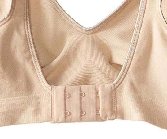 Bali Bali Comfort Revolution ComfortFlex Fit Wirefree Bra 2-Pack Small Image 7