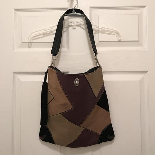 Preload https://img-static.tradesy.com/item/23406708/sondra-roberts-new-patchwork-suede-and-faux-brown-beige-black-leather-hobo-bag-0-0-540-540.jpg