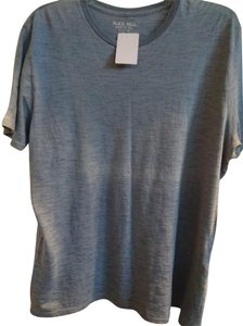 Alex Mill T Shirt Blue