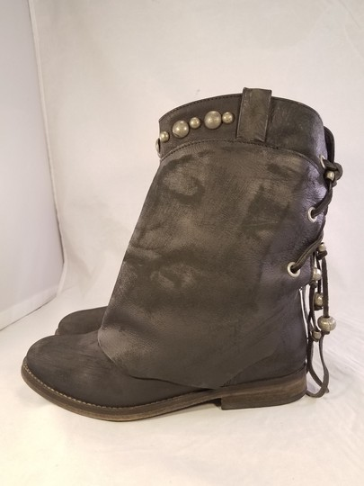 Free People Jeffrey Campbell black Boots Image 2