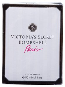 Victoria's Secret Bombshell Paris Eau de Parfum 1.7oz/50ml NEW *Discontinued*