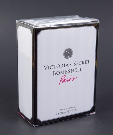 Victoria's Secret Bombshell Paris Eau de Parfum 1.7oz/50ml NEW *Discontinued* Image 2