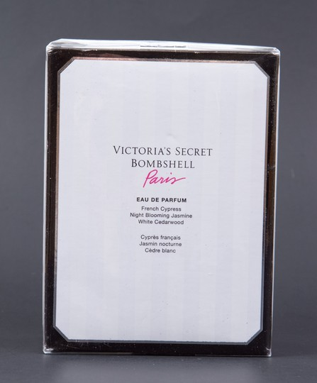 Victoria's Secret Bombshell Paris Eau de Parfum 1.7oz/50ml NEW *Discontinued* Image 3