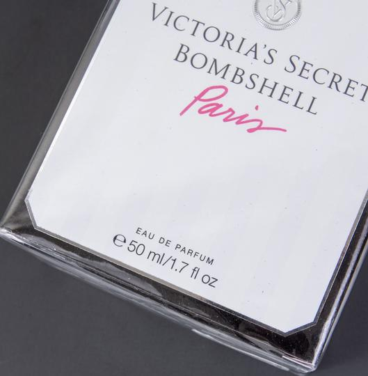 Victoria's Secret Bombshell Paris Eau de Parfum 1.7oz/50ml NEW *Discontinued* Image 5