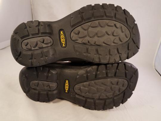 Keen Patagonia Merrell Born Teva Dark brown Formal Image 4