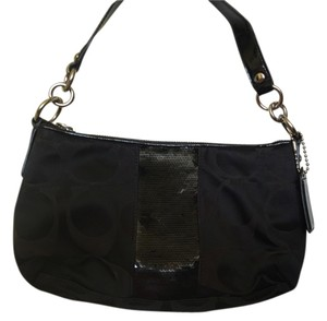 Coach Satchel Everyday Shoulder Bag