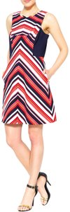 Pink Maxi Dress by Trina Turk Beach Stripe Sleeveless Midi