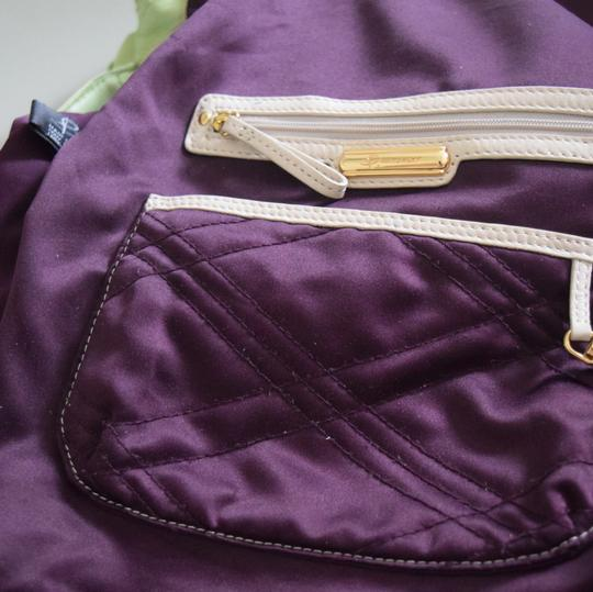B. Makowsky Shoulder Bag Image 5