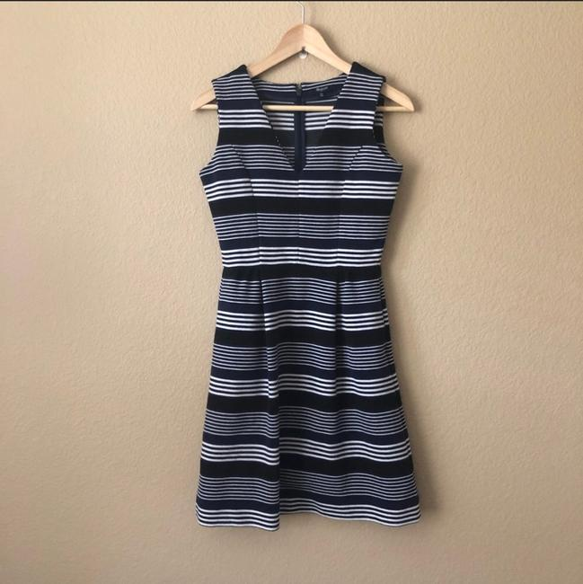 Madewell short dress blue on Tradesy Image 2