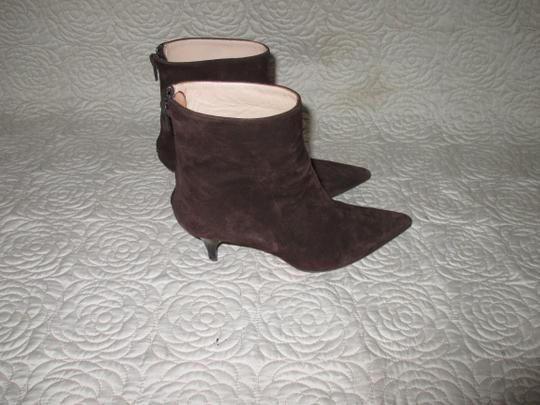 Michael Kors brown Boots Image 11