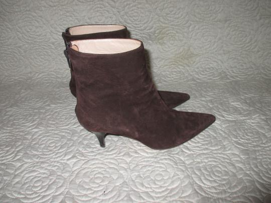 Michael Kors brown Boots Image 3
