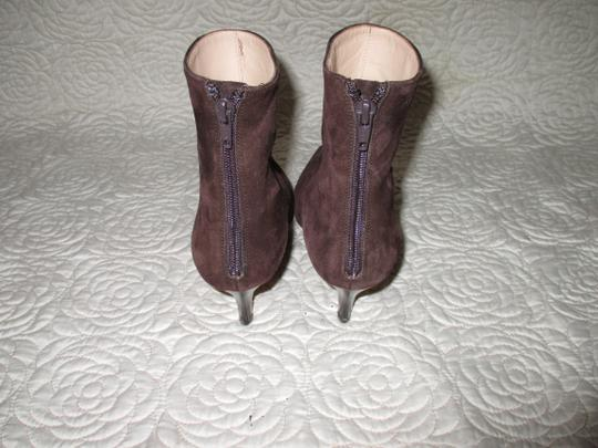 Michael Kors brown Boots Image 5