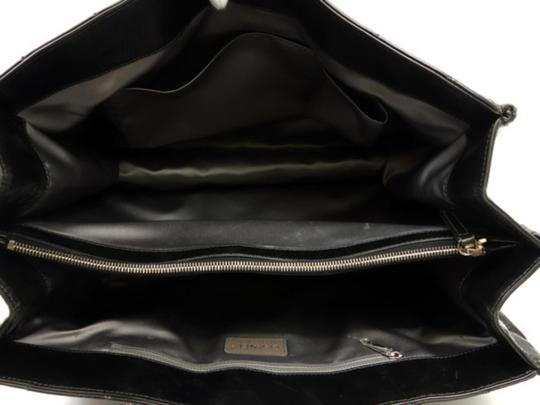 Chanel Gst Shopping Maxi Jumbo Timeless Shoulder Bag Image 2