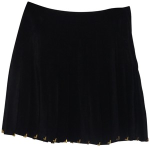 Versace for H&M Skirt BLACK