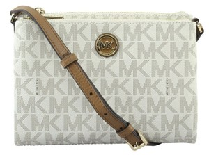 Michael Kors Fulton East West Fulton Cross Body Bag