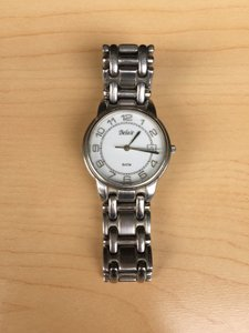 Bel Aire Bridal Belair Silver Watch