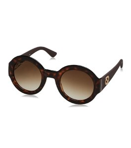 Gucci Gucci Sunglasses GG3788S LWF Havana Brown Sunglasses NEW!
