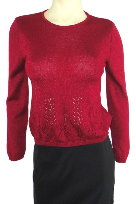 Preload https://item3.tradesy.com/images/oilily-sweater-2340982-0-0.jpg?width=400&height=650