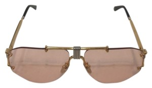 b212ef80787 Pink Céline Sunglasses - Up to 70% off at Tradesy