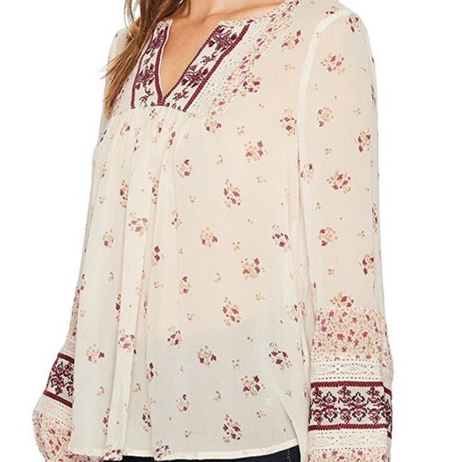 Joie Top Ivory Image 1