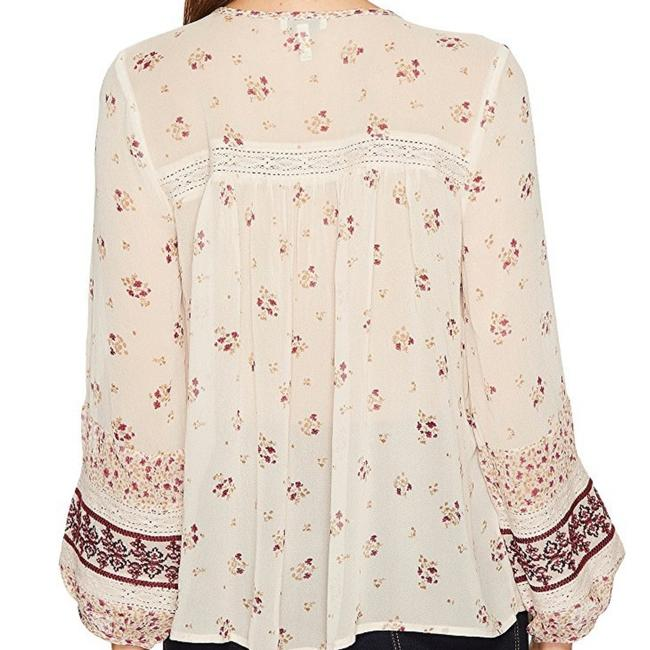 Joie Top Ivory Image 3