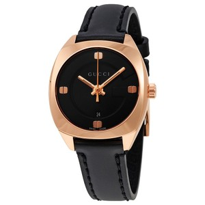 ce911595ae1 Gucci Gold Watches - Up to 70% off at Tradesy (Page 5)