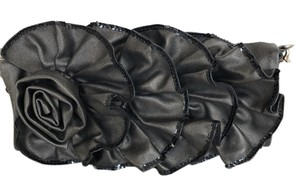 Nila Anthony Black Clutch