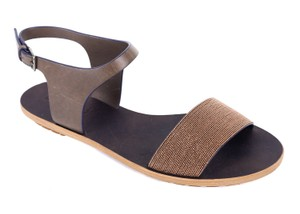 Brunello Cucinelli Ankle Sandals