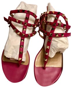 c49bccb02a91 Valentino Flat Sandals - Up to 70% off at Tradesy