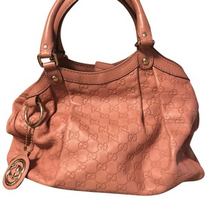 370924b29e9d Gucci Leather Bags   Purses - Up to 70% off at Tradesy