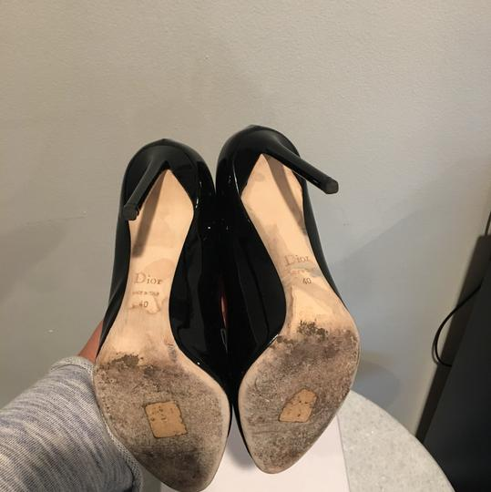 Dior black Pumps Image 3