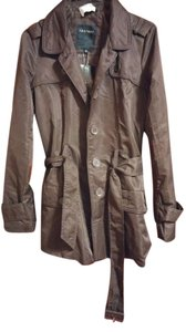 Therapy chocolate brown Jacket