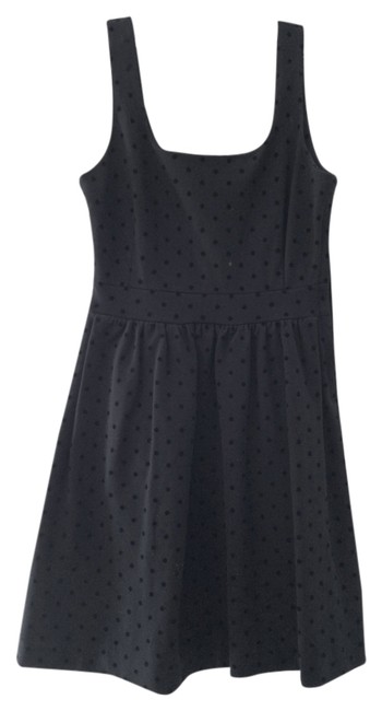 Preload https://item1.tradesy.com/images/madewell-black-above-knee-cocktail-dress-size-2-xs-2341255-0-0.jpg?width=400&height=650